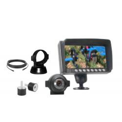 Caméra d'aide aux travaux agricoles