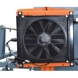 Hydrostatischer Luftkühler 23 PS
