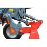 troisième point hydraulique porte outils terrateck