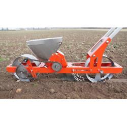 EBRA Essential Seeder