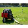 Enrouleur d'irrigation automatique 120m
