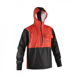 Terrateck light jacket (with hood)