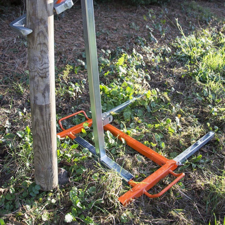 Stabilisateur pour arrache Arbuste