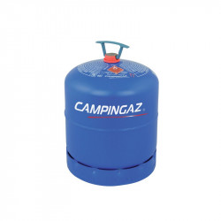 Refillable Campingaz bottle (2.8 kg)