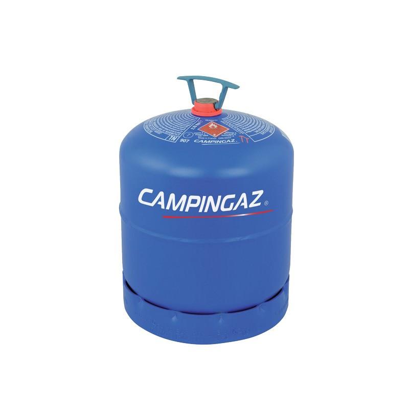Bouteille campingaz rechargeable (non consignée)