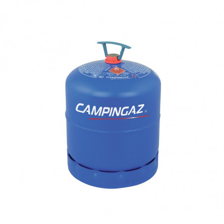 Campinggas-Flasche wiederauffüllbar (2.8 kg)