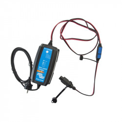 Battery charger 24V 8A