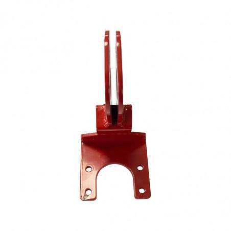 Steel handle adapter