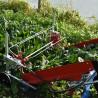 Babyleaf harvester 80cm