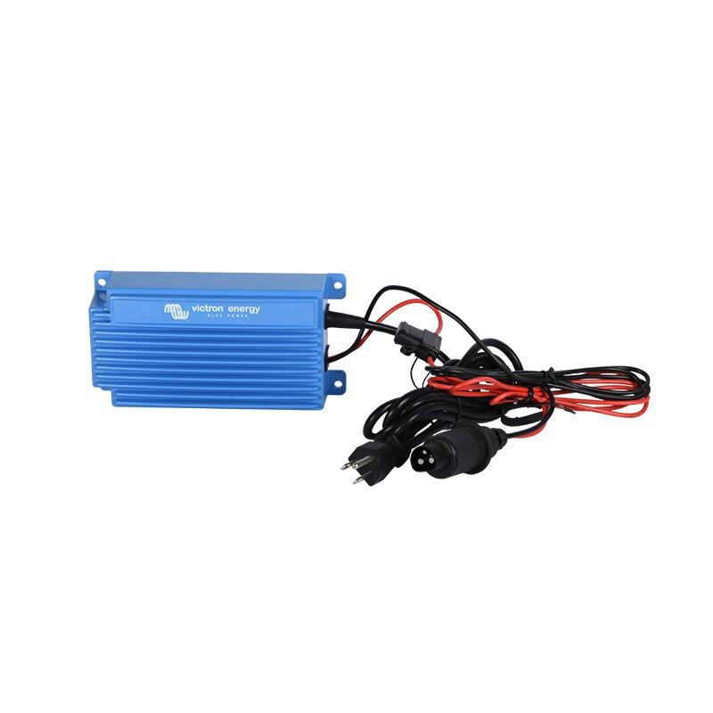 Chargeur batterie 24V 12A