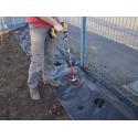 Hélice de plantation pour préparation du sol - Terrateck