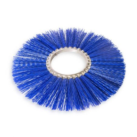 Anneau brosse MEDIUM (bleu)