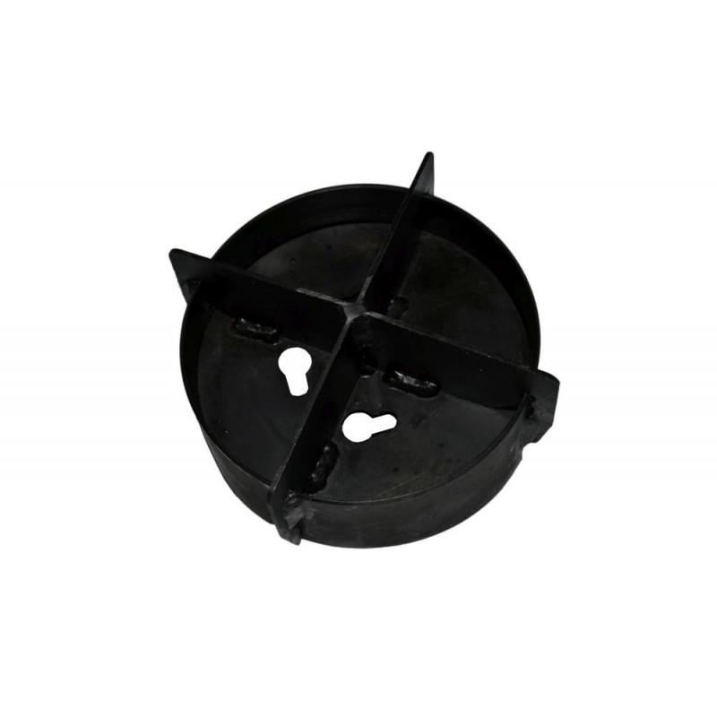 Cloche étoile 130mm
