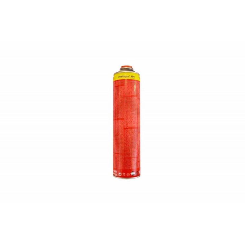 Bouteille de gaz pour perforateur