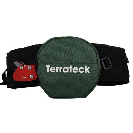 Botteleuse / Scotcheuse portative sur ceinture