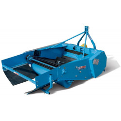 Onion harvester 1.30 and 1.50m