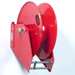Enrouleur automatique 15m de tuyau d'arrosage