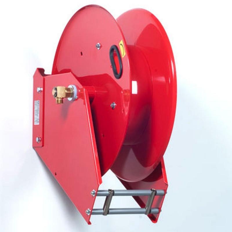 Enrouleur automatique 25m de tuyau d'arrosage