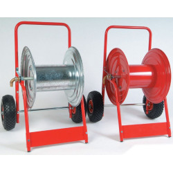 Portable hose reel - 50M
