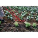 3-tine cultivator