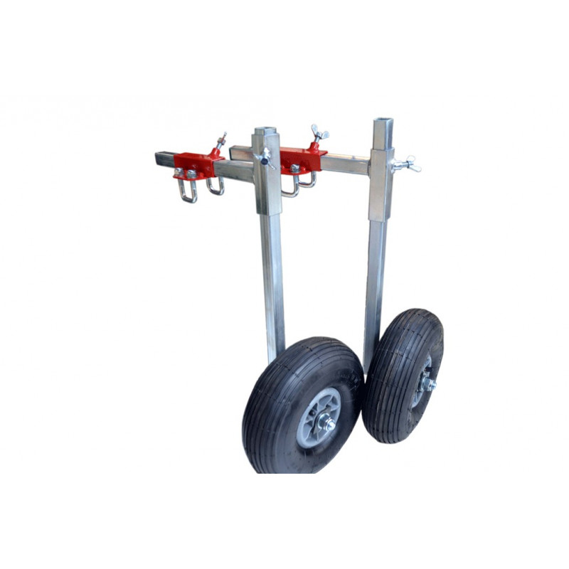 Handling wheel option