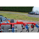 35CV - 4RM Porte outils maraîcher Culti'track